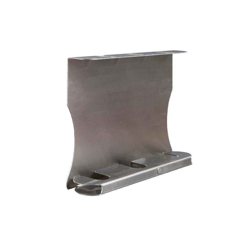 Petra Spa 3 Unit Stainless Steel Custom Dispenser
