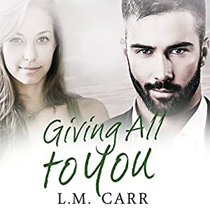 Giving All to You Audiobook