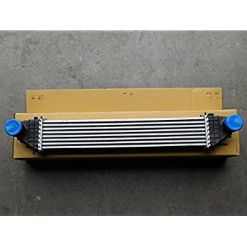 TYC 18037 Volvo Replacement Charged Air Cooler