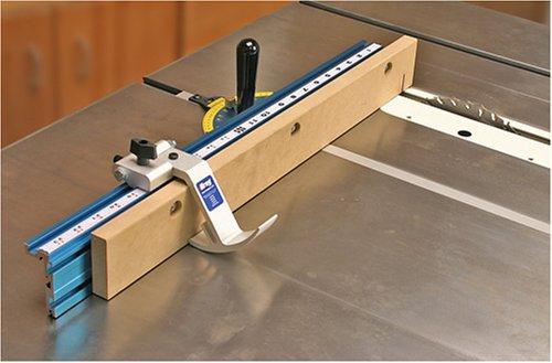 Kreg Kms7102 Table Saw Precision Miter Gauge System Buy