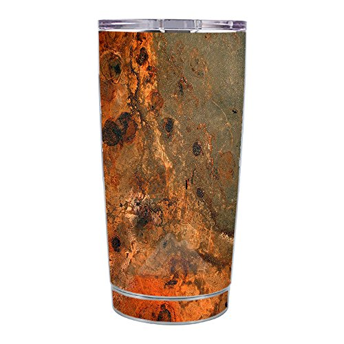 rusted steel panels - 4
