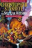 The Secular Wizard, Christopher Stasheff, 0517173018