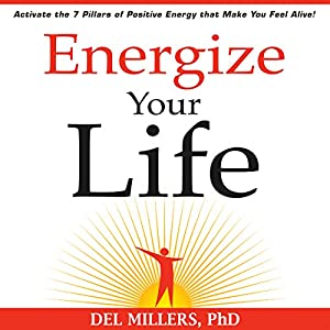 Energize Your Life Audiobook