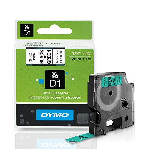 Free DYMO Standard D1 45019 Labeling Tape