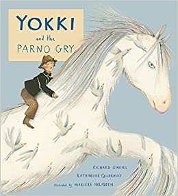 Image result for Yokki and the Parno Gry