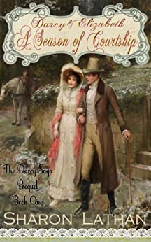 Image result for darcy and elizabeth a season of courtship