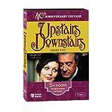 Upstairs, Downstairs - Series 5