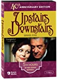 UPSTAIRS, DOWNSTAIRS, SERIES 5