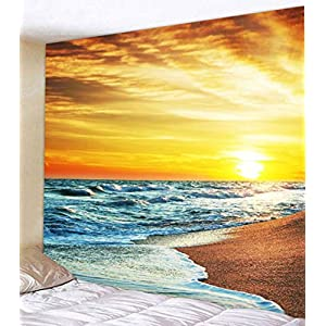 51QNtqjDdEL._SS300_ Beach Tapestries & Coastal Tapestries