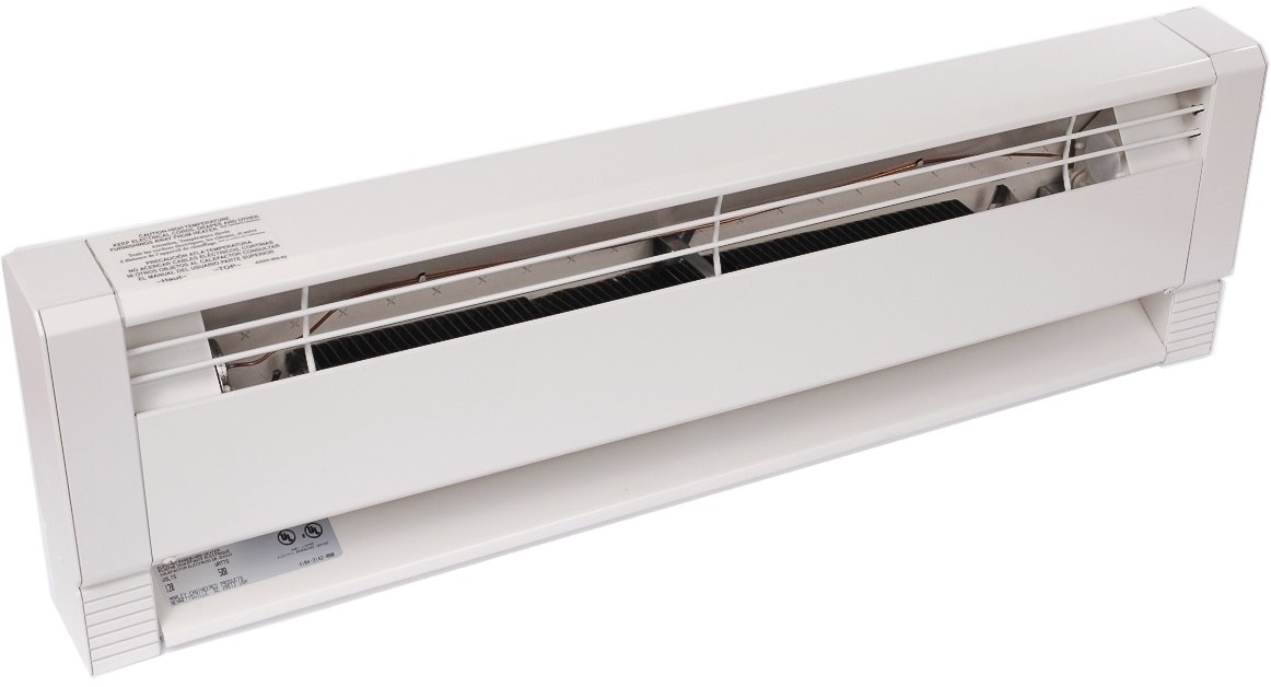 Marley HBB500 Qmark Electric/Hydronic Baseboard Heater   Oil Filled Baseboard  Heaters   Amazon.com