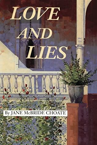 book cover of Love and Lies