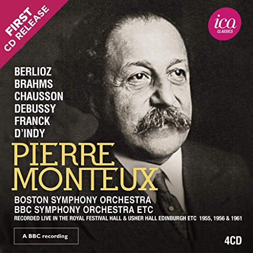 pierre monteux debussy buyer's guide