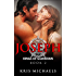Joseph (Kings of Guardian Book 2)