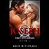 Joseph (Kings of Guardian Book 2)