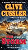 The Storm, Clive Cussler and Graham Brown, 042525965X