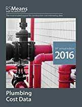 RSMeans Plumbing Cost Data 2016