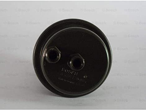 Bosch 0438170004 Fuel Injection Fuel Accumulator
