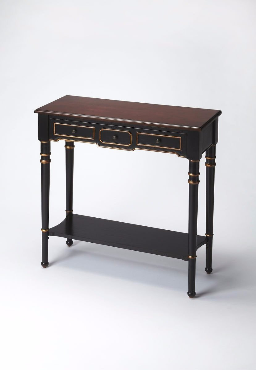 Ambiant Traditional CONSOLE TABLE Multi-Color