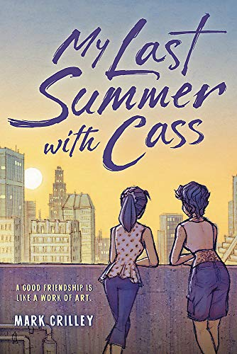 Book Cover: My Last Summer With Cass