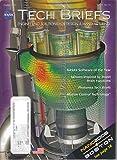 NASA Tech Briefs Magazine, Vol. 29, No. 10 (October, 2006)