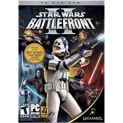 Battlefront 2 Amazon Code