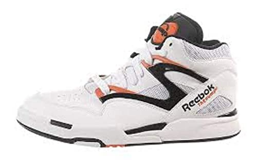 Pump Blanches Homme Dee Reebok Baskets Sneakers Brown zMqSUVpG
