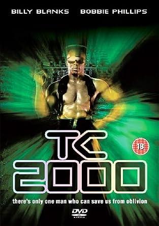 TC 2000 [DVD]: Amazon co uk: Billy Blanks, Bolo Yeung, Jalal