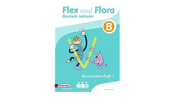 flex und flora inklusiv b