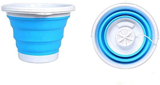 Foldable mini laundry tub, quick laundry, mini washing machine
