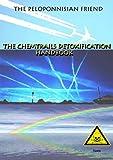 THE CHEMTRAILS DETOXIFICATION HANDBOOK