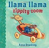 Llama Llama Zippity-Zoom!, Anna Dewdney, 0670013285