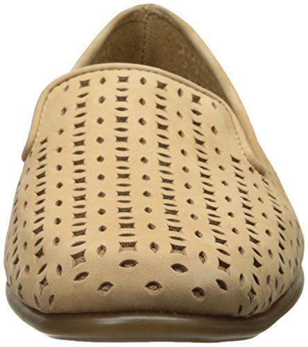low cost free shipping cheap price Aerosoles Women's You Betcha Slip-On Loafer Light Tan Nubuck cost cheap price clearance fast delivery discount big sale 831SE