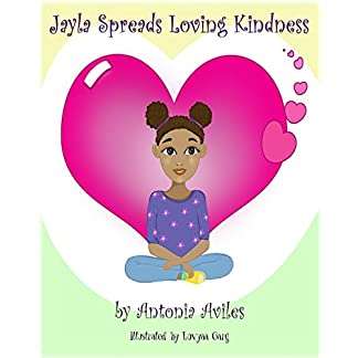 Jayla Spreads Loving Kindness