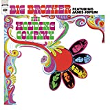 big brother holding company - Big Brother & The Holding Company (Featuring Janis Joplin)
