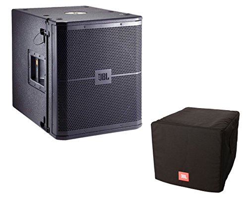 JBL VRX915S + Cover by JBL