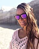 KZ Gear - The Pacific FLOATING SUNGLASSES - Large