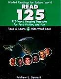 Read 125, Andrew E. Bennett, 0866472355