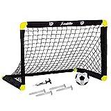 #9: Franklin Sports MLS Insta-Set Soccer Set