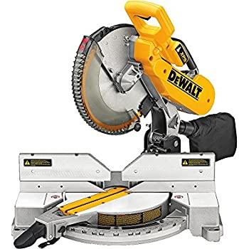 51QO%2BK0f8YL._SL500_AC_SS350_ dewalt dw715 15 amp 12 inch single bevel compound miter saw  at soozxer.org