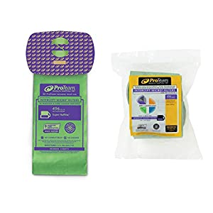 ProTeam 106973 Intercept Micro Filter Bag