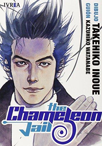 Chameleon Jail (tomo Unico)