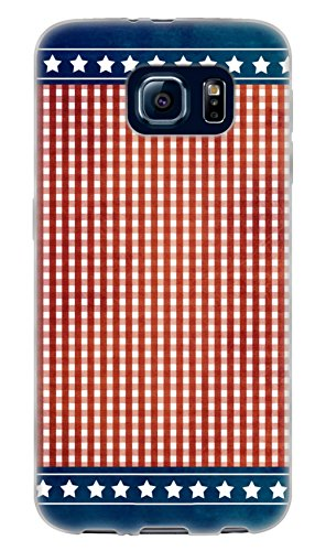 Patriotic Silicone Samsung Flexible Creative product image