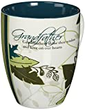 """Best Grandfathers - Mark My Words 66242 Grandfather Mug, 4.75"""", 20 Review"""