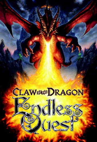 Claw of the Dragon (Endless Quest)