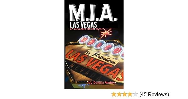 Amazon Mia Las Vegas An Alexandra Merritt Mysteries Book 5