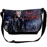 Alice Cooper Raise The Dead Unisex,lightweight,durable,school Backpack,multi-function Backpack,Shoulder Bags,school Bag
