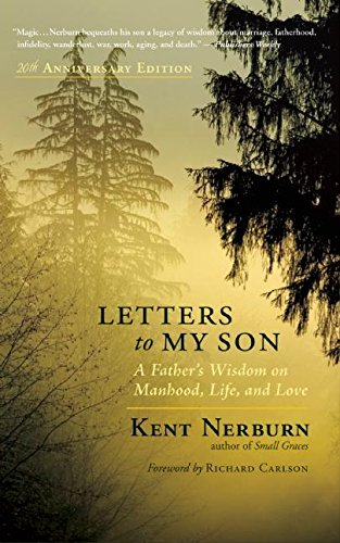 Letters My Son Fathers Manhood