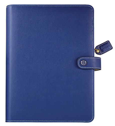 Webster's Pages A5 Navy Planner Kit (A5PK001-NV)