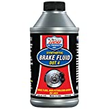 Automotive : LUCAS OIL 10827 12 ounce Brake Fluid