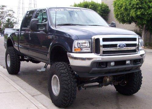 04 Ford Super Duty Billet - 6